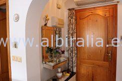 Long term let in Albir utleie leilighet i Albir