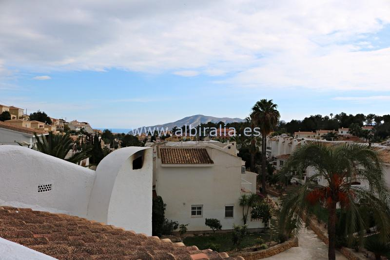 Property For Longterm Rent In Albir
