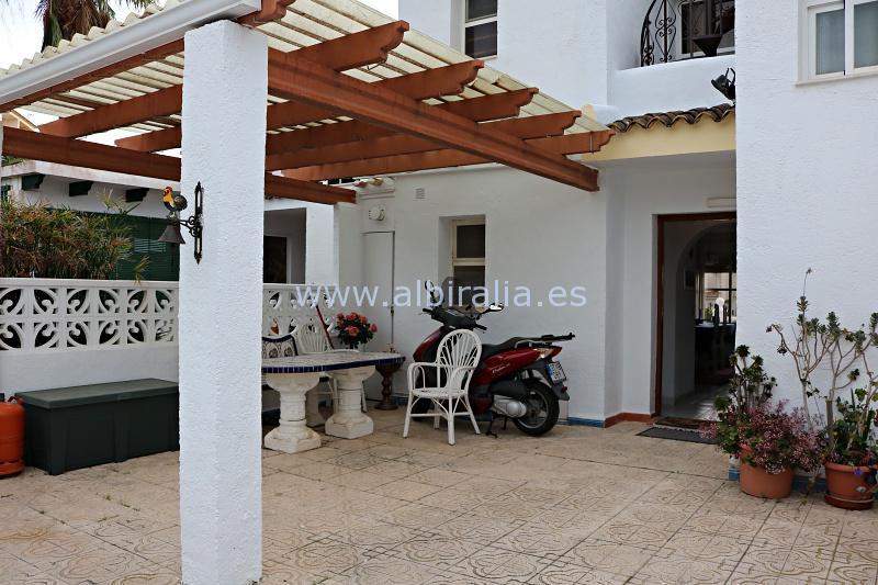 Town-house in Alfaz del Pi I V123