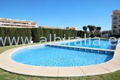 apartment for rent beach albir altea