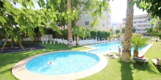 Apartment in Albir A153
