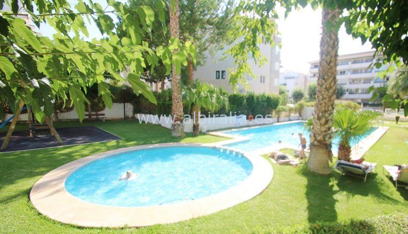 Apartment for sale in Finalbir block in Albir
