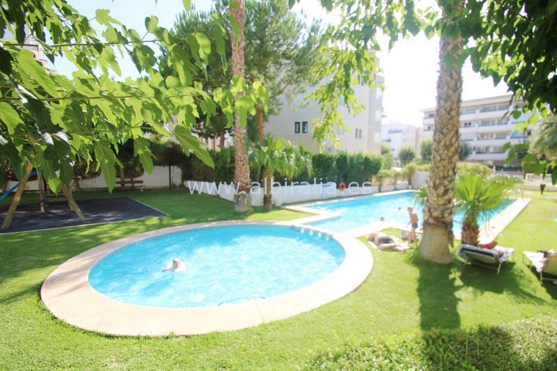 Apartamento en el Albir A153