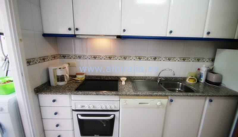 holiday apartment villa albir center