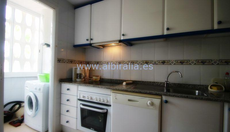 holiday apartment villa albir center
