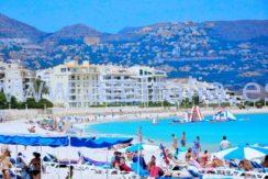 Apartment beach altea long term rent