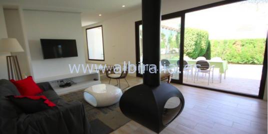 Modern holidays villa in Albir I V162
