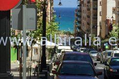 bargain price apartment for sale in calpe close to the beach