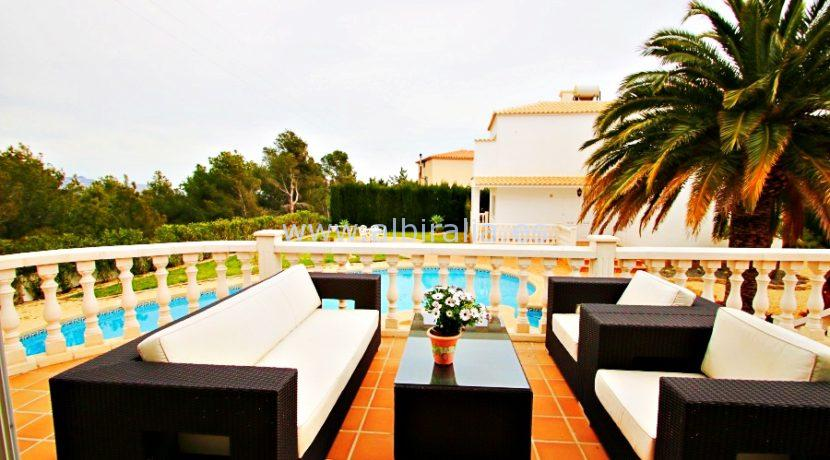 Investment property in Albir Altea La Nucia Calpe