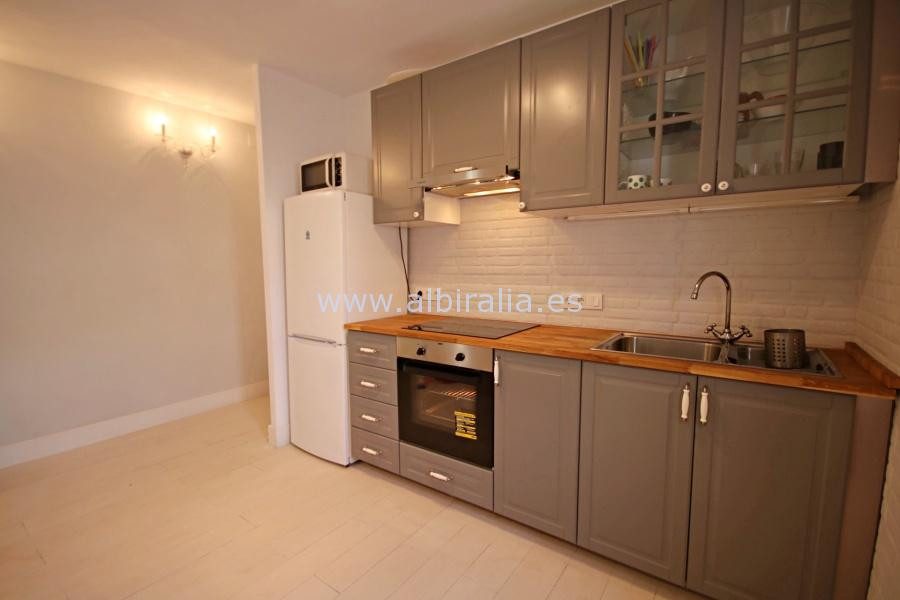 Cosy apartment in the old town I A160