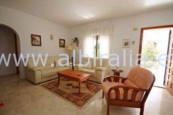 Villa a la venta cerca de Reuma Sol en Foya Blanca Alfaz