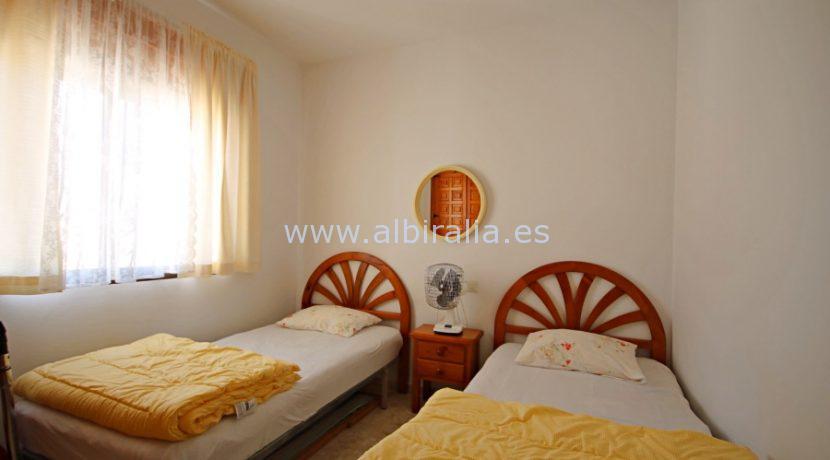 villa for sale in Foya Blanca in Alfaz del Pi Reuma Sol