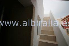 bargain apartment totally refurnished for sale in Costa Blanca close to the sea Altea Albir Moraira Calpe