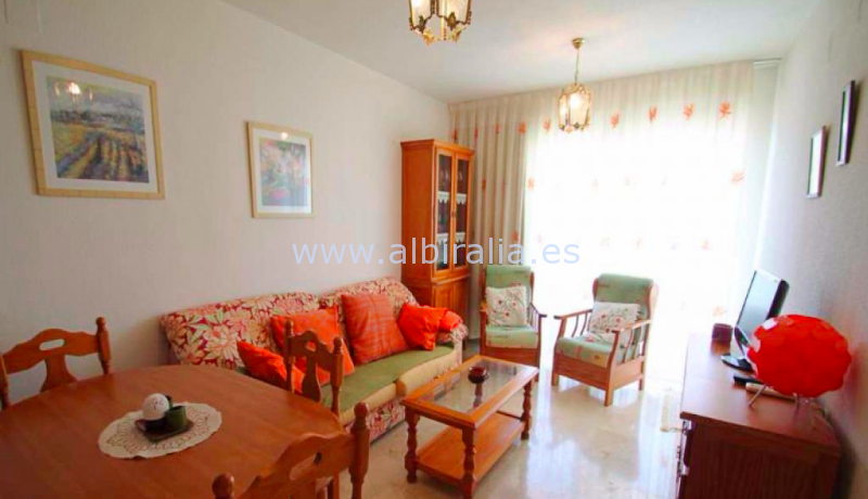 holiday rentals in Albir