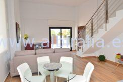 new and modern villas for sale in costa blanca