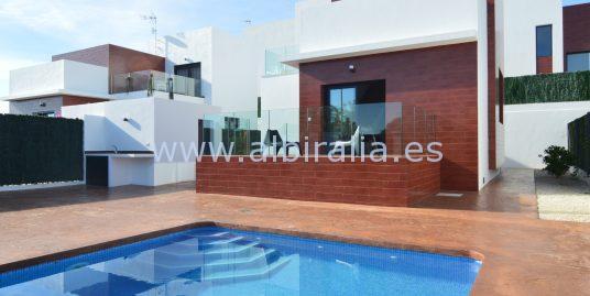 New build villa I V173