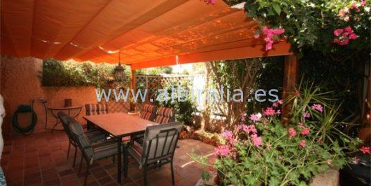 Detached house for rent in Albir I V169