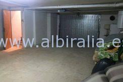 utleie 4-soveroms bolig i Albir sentrum