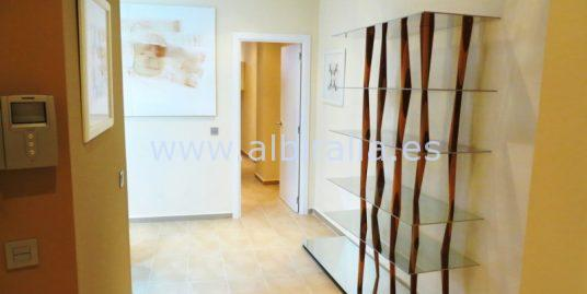 Apartment in La Nucia I A163