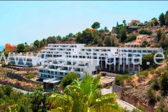 Sol Marina for sale in Altea Luxurious complex with new apartment for sale at bargain price