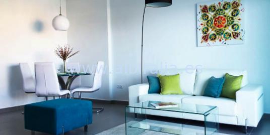 New apartment in Altea I A165