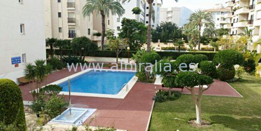 Apartment close to the golf in Albir I A169P