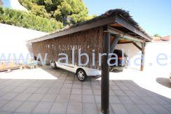 Villa totalmente reformada cerca del colegio Elians en La Nucia