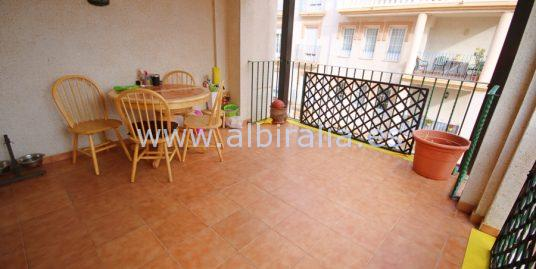 Apartment in Albir I A168