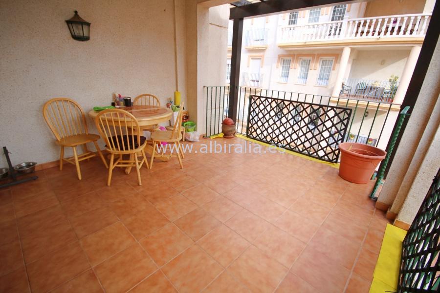Apartment in Albir I A168