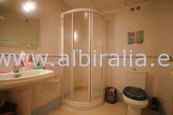 Apartment for sale in the center of Albir Bulevar de los Musicos