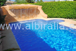 luxsus villa with many bedrooms seven bedrooms for investment in Spain