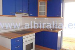 leilighet ved havet til salgs i Albir havutsikt #albiralia