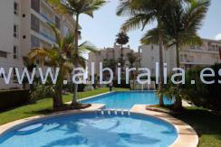 bank bargain for sale by the beach in Albir Altea Costa Blanca Alicante