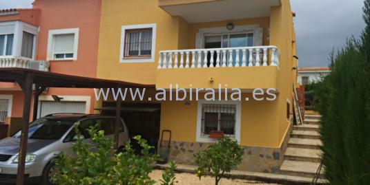 Terraced House in La Nucia I V184P