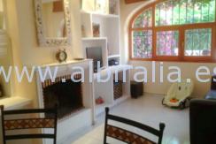 beautiful property for sale close to international school Elians in Alicante Costa Blanca