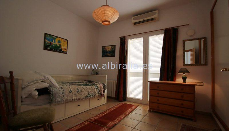 Enestående villa til salgs i Jupiter Albir Saturno