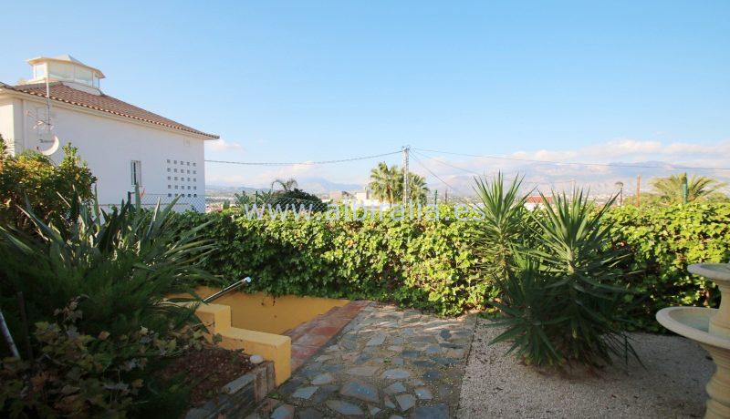 investement in Costa Blanca north Spain very good location