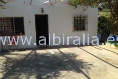 Finca til salgs i Benidorm Altea Albir Costa Blanca