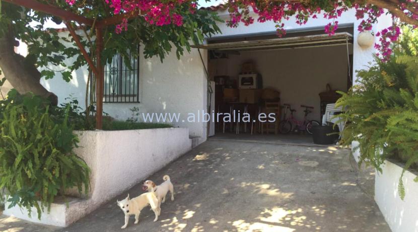 Finca for sale in Altea Benidorm Albir Costa Blanca Spain Investment #albiralia