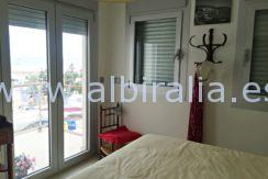 elegant spacious apartment for long term rent by the beach in Altea
