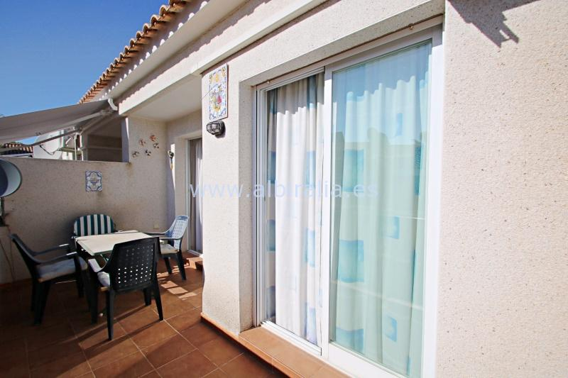 Apartment for short term rent in Albir I A176