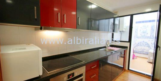 Apartment in old town in Altea I A181