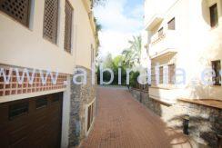 Flott tre soverms leilighet til langtidsleie i Altea #albiralia
