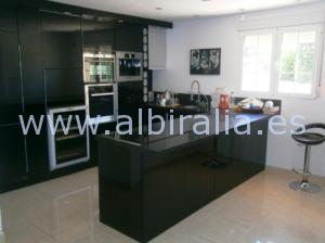 villa for sale in Benidorm