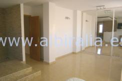 villa for sale in Albir