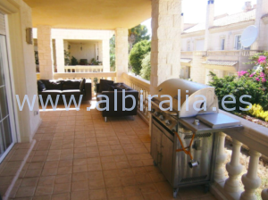 Terraced house for sale Albir