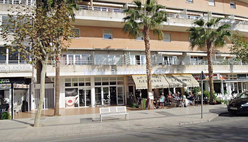 cheap apartment for sale in Albir
