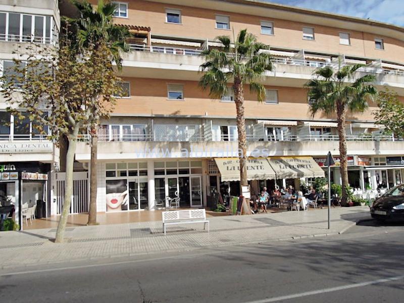 Apartamento en el centro de Albir I A185