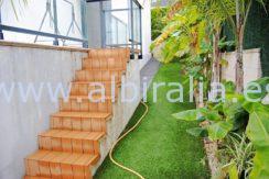 villa for long term rent in Altea