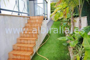 villa long term rent Altea